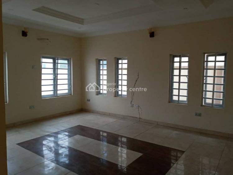 Luxury 4 Bedrooms Detached Duplex, Beechwood Estate, Lekki Phase 2, Lekki, Lagos, Detached Duplex for Rent
