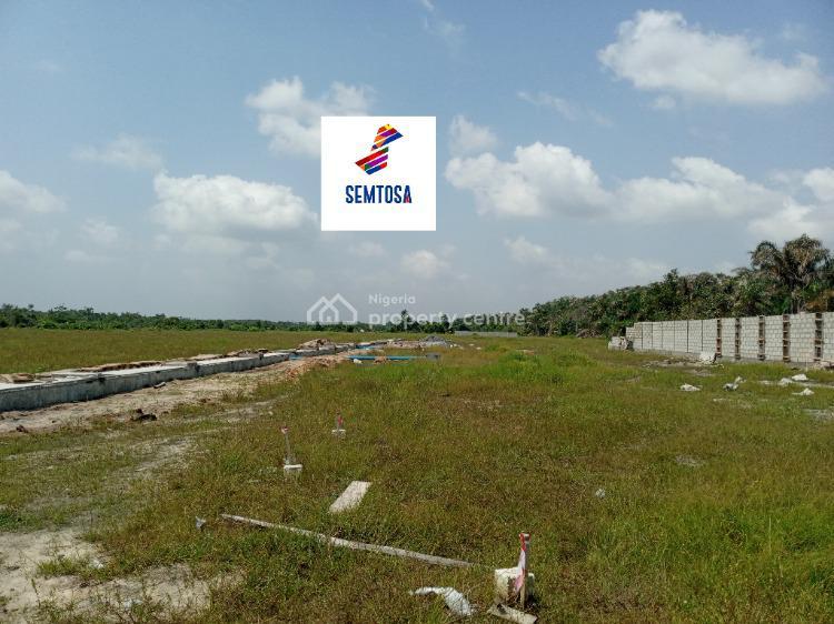 Plots at Westbury Homes, Beachwood Estate, Bogije, Ibeju Lekki, Lagos, Residential Land for Sale