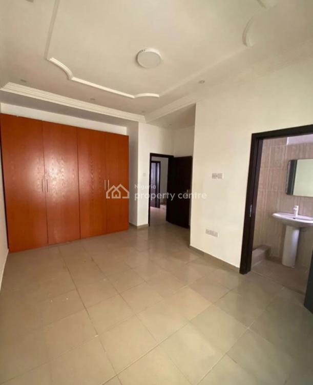 3 Bedroom Terrace Duplex, Idado Estate, Lekki, Lagos, Flat for Rent