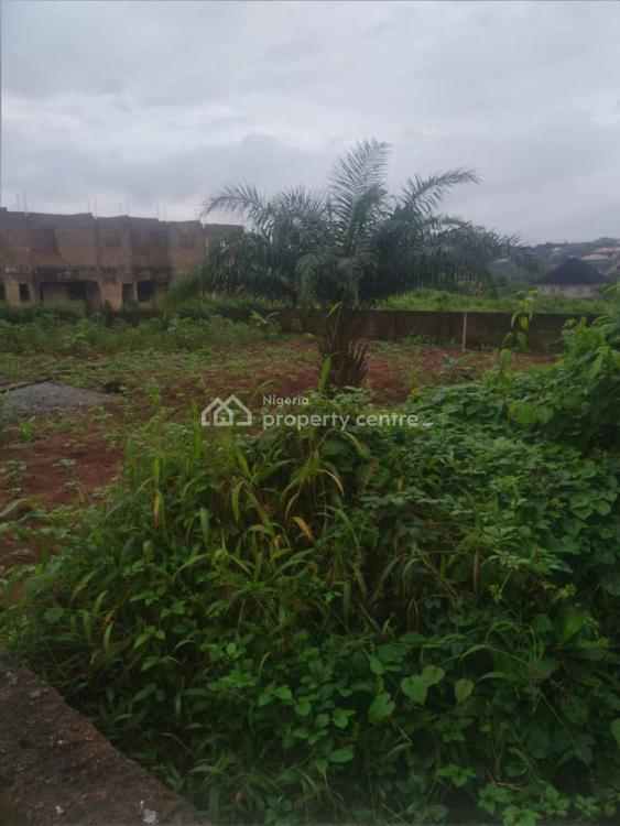 100 By 100 Land in Lucky Estate, Airport Road, Airport Road, Benin, Oredo, Edo, Residential Land for Sale
