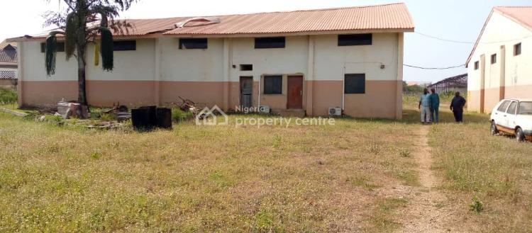 Bulletin Construction Company, Offa Garage Area, Beside Bovas Filling Station, Ilorin West, Kwara, Industrial Land for Sale