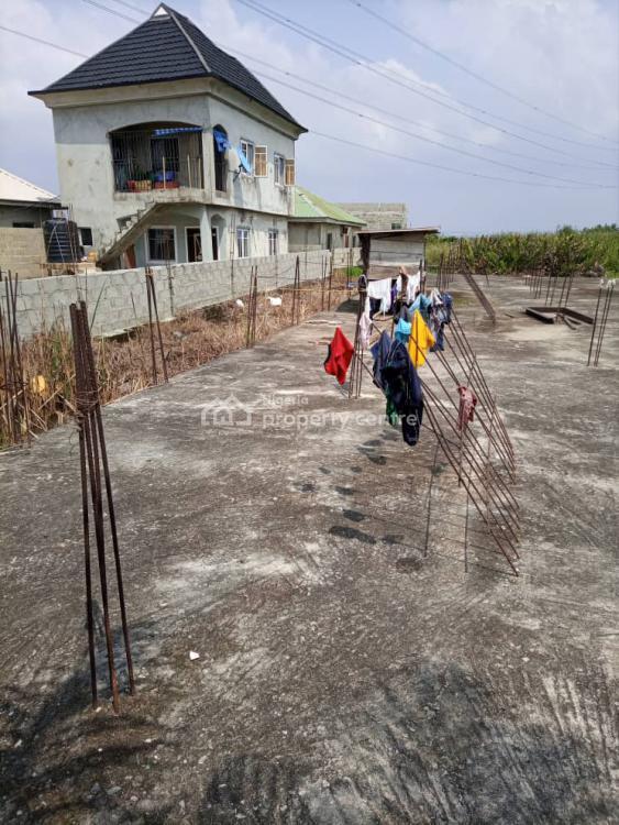 Plot of Land, Greenville Estate, Badore, Ajah, Lagos, Residential Land for Sale