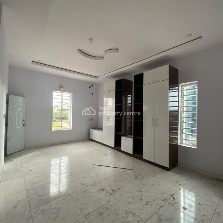 Lovely 4 Bedroom Detached House;, Ajah, Lagos, Detached Duplex for Sale