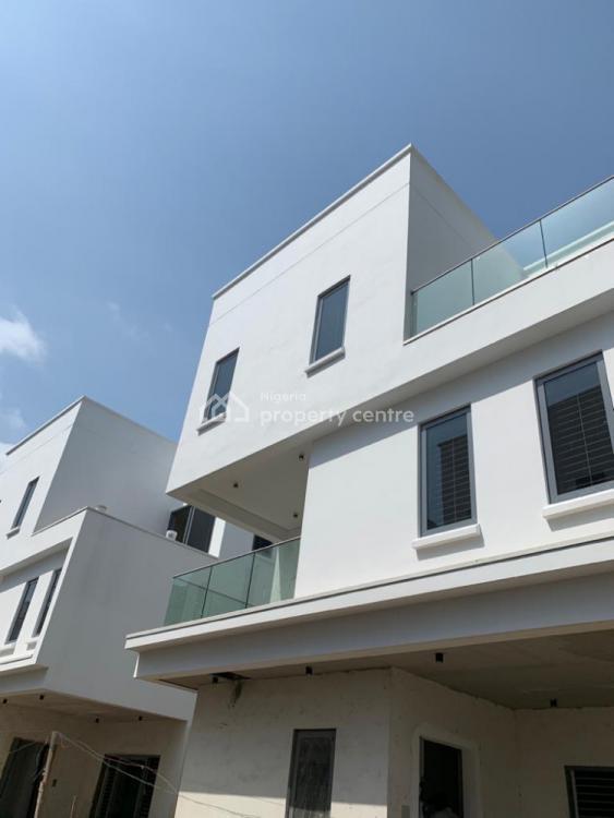 5 Bedroom Fully Detached Duplex, Ikoyi, Lagos, Detached Duplex for Sale