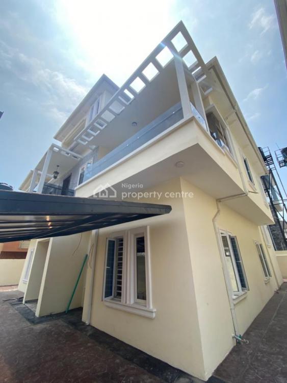 Luxury Built 5 Bedroom Detached Duplex, Lekki, Lagos, Detached Duplex for Sale