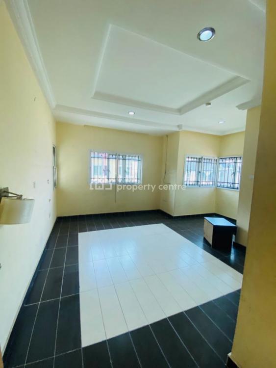 4 Bedroom Terrace Duplex on Two Floor, Orchid, Ikota, Lekki, Lagos, Terraced Duplex for Rent