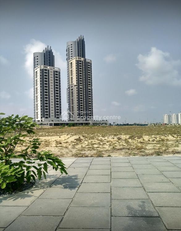 2,300 Square Meters Land, Eko Atlantic City, Lagos, Mixed-use Land for Sale