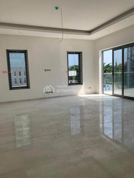 5 Bedroom Fully Detached Duplex with Swimming Pool, Ikoyi, Lagos, Detached Duplex for Sale