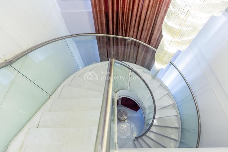 Luxury 4 Bedrooms Apartment (offplan), 1st Avenue, Banana Island, Ikoyi, Lagos, Flat / Apartment for Sale