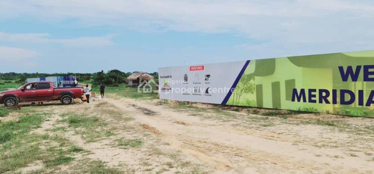 Meridian Boulevard Estate, Abraham Adesanya, Okun-ajah, Ajah, Lagos, Residential Land for Sale