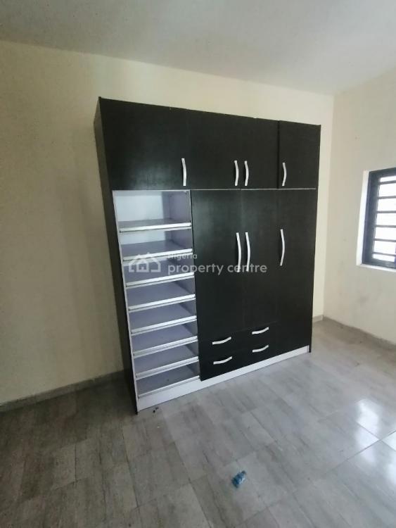 4 Bedrooms Flat, Idado Estate, Lekki, Lagos, Flat for Rent