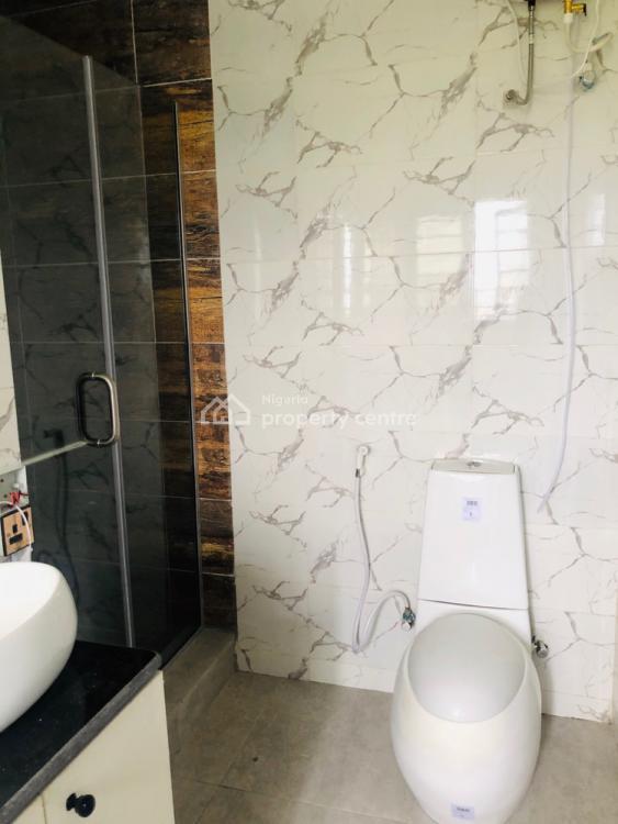 Brand New 4 Bedroom Terrace with a Bq, Ikate Elegushi, Lekki, Lagos, Terraced Duplex for Sale