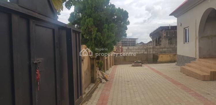 3 Bedroom Ensuite Bungalow., 18 Bentell Estate, Lokogoma District, Abuja, Detached Bungalow for Sale