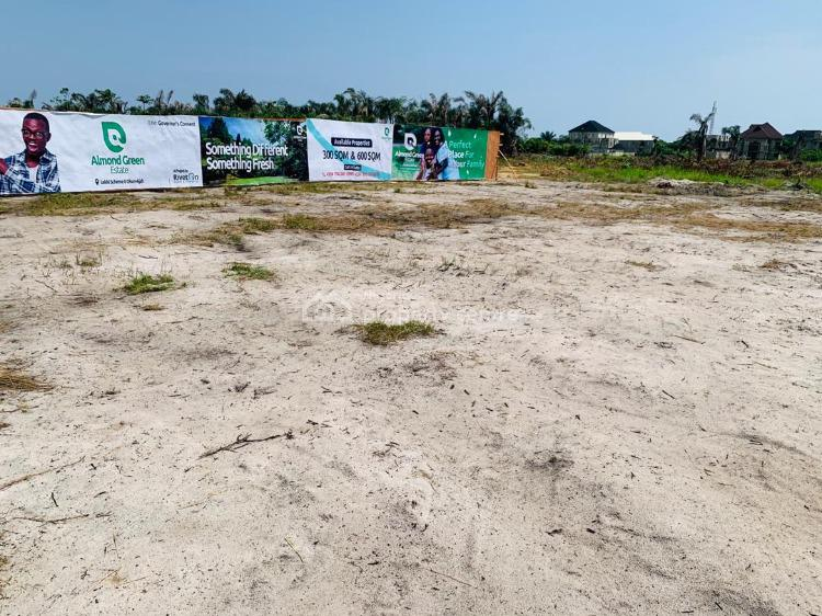 Plot of Land in a Secured Environment, Okun-ajah, Ajah, Lagos, Land for Sale