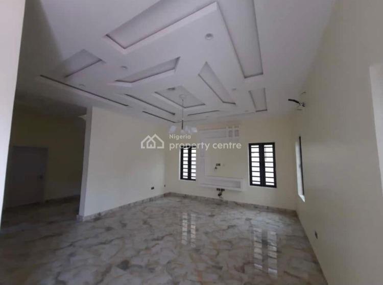 Lush Massive 5 Bedroom Fully Detached Duplex, Ajah, Lagos, Detached Duplex for Sale