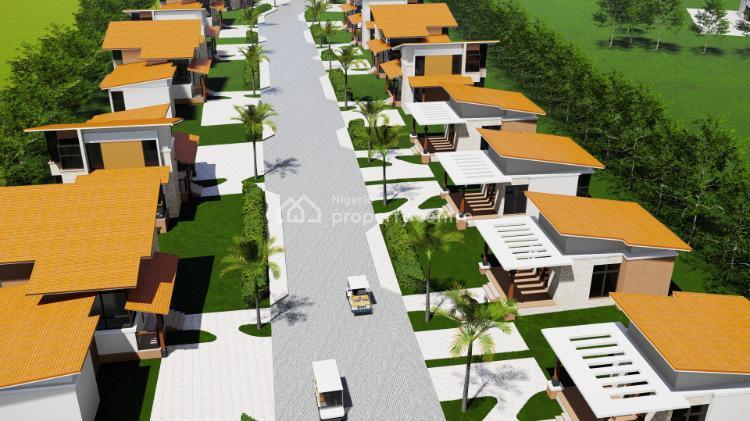 Luxury 2 Bedroom Villa in a Serene and Green Resort, Along Ojerinde Road, Iware, Afijio Lga, Ibadan, Oyo, Detached Duplex for Sale
