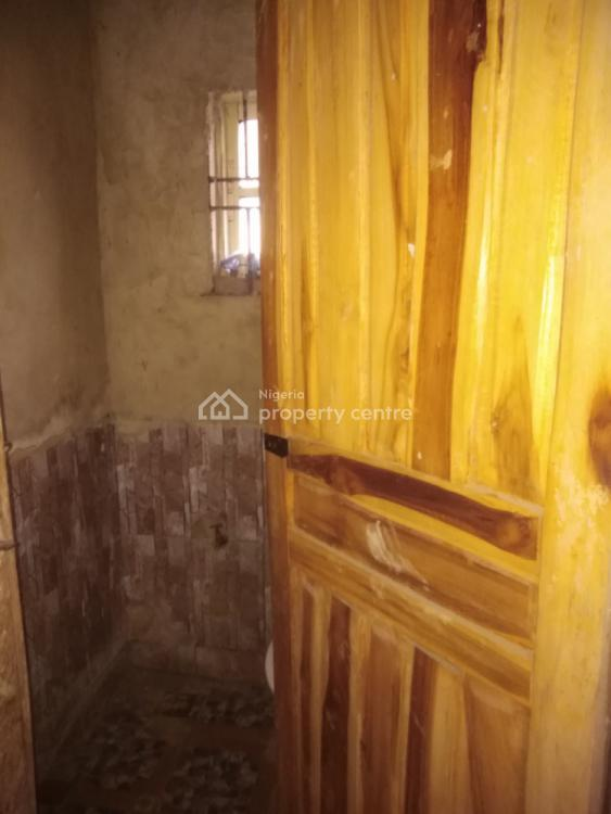 Luxury Room and Parlour with Necessary Facilities, Fishpond, Agric, Ikorodu, Lagos, Mini Flat for Rent