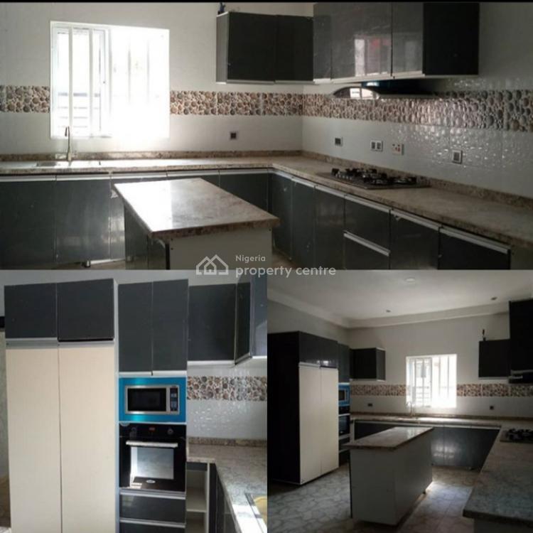 Luxury 5 Bedroom Fully Detached Duplex, Ajah, Lagos, Detached Duplex for Sale