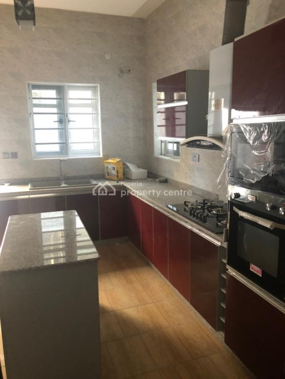 Brand New Duplex, Oral Estate Estate, Lekki, Lagos, Semi-detached Duplex for Sale