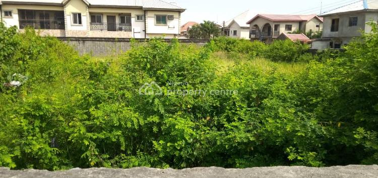Full Plot of Land, Victory Estate in Thomas, Ajah, Lagos, Residential Land for Sale