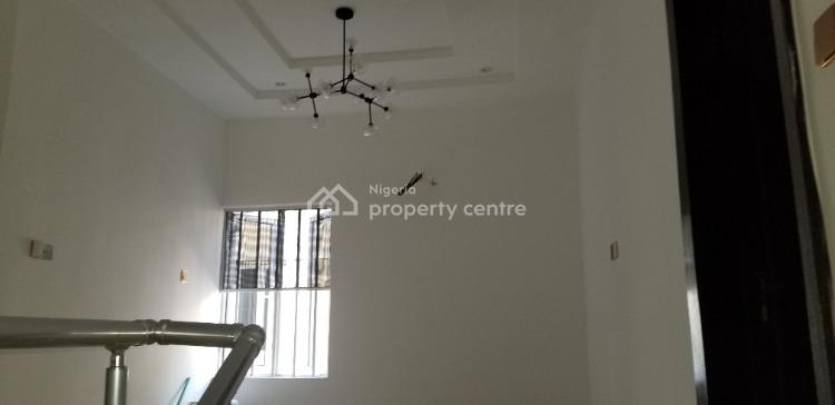a Newly Renovated and Exquisitely Upgraded 4 Bedroom Semi-detached, Chevryview Estate, Lekki Phase 2, Lekki, Lagos, Semi-detached Duplex for Rent
