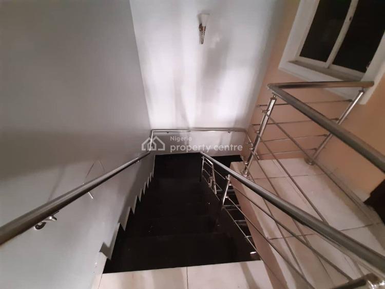 5 Bedrooms with Bq, Studies and Office, Oniru, Victoria Island (vi), Lagos, Detached Duplex for Rent