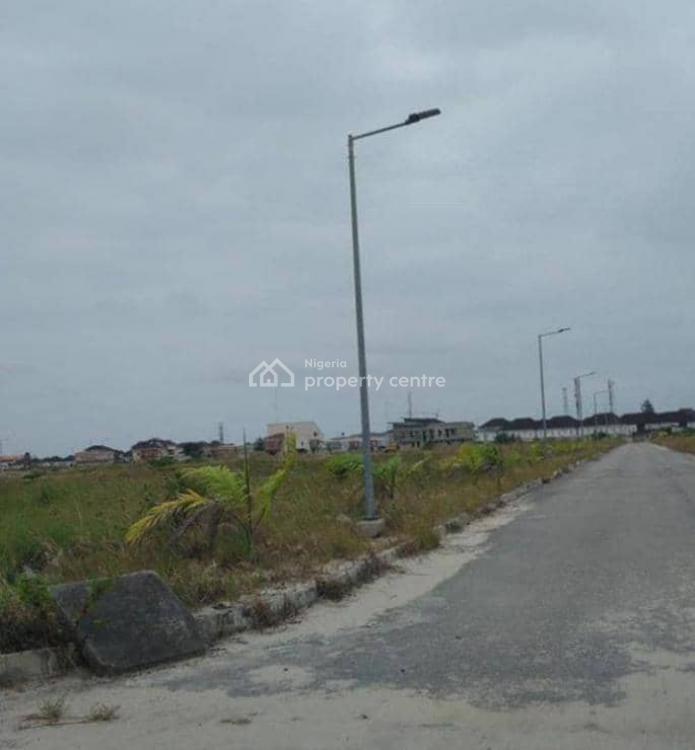 Good 675sqm Land, Creek Haven Estate, Ikota, Lekki, Lagos, Residential Land for Sale
