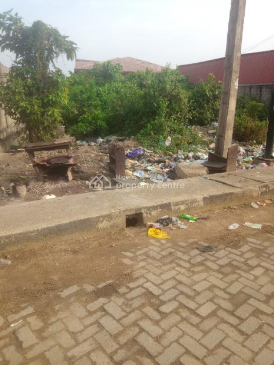 Plot of Land, Gafari Balogun Street, Ogudu, Lagos, Mixed-use Land for Sale