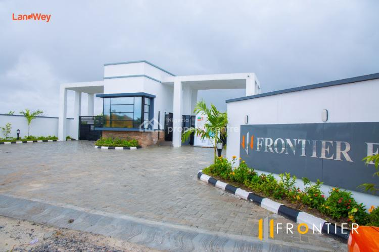 Dry Plots of Land in a Choice Location with Good Title, Beechwood Estate, Bogije, Ibeju Lekki, Lagos, Residential Land for Sale