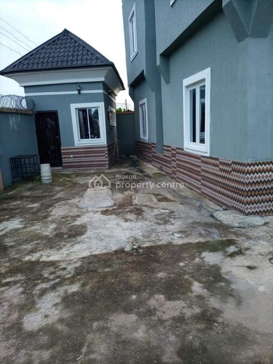 a Newly Solid Built Block of 6 Units of 2 Bedrooms Flats, Owerri, Imo, Flat for Sale