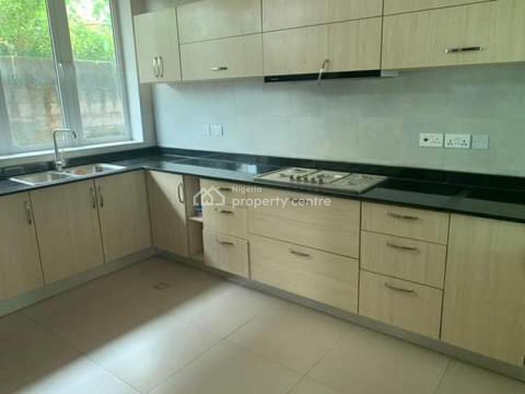 4 Bedroom Terraced Duplex, Central Area Phase 2, Abuja, Terraced Duplex for Sale