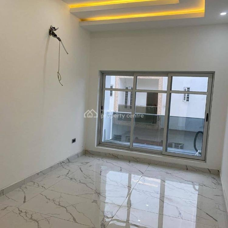 Tastefully Finished 5 Bedroom Luxury Fully Detached Duplex with Bq, 2nd Toll Gate, Lekki, Lagos, Detached Duplex for Sale
