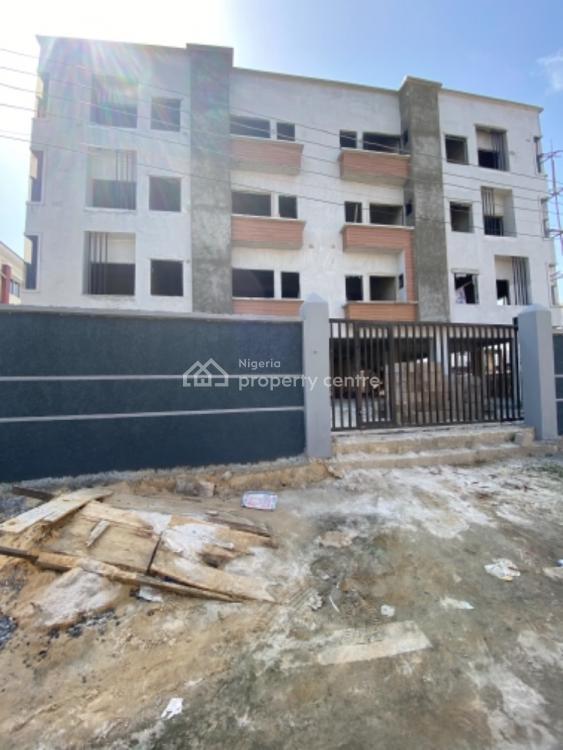 Brand New 3 Bedroom Apartment, Off Eletu Ajiran Road, Osapa, Lekki, Lagos, Flat for Sale