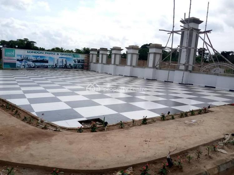 London Park and Gardens, Ologun Eru, Ibadan, Oyo, Mixed-use Land for Sale