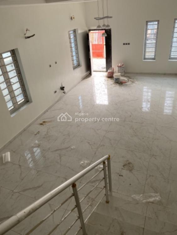 4 Bedroom Luxury Semi Detached Duplex, Off Shoprite, Osapa, Lekki, Lagos, Semi-detached Duplex for Sale