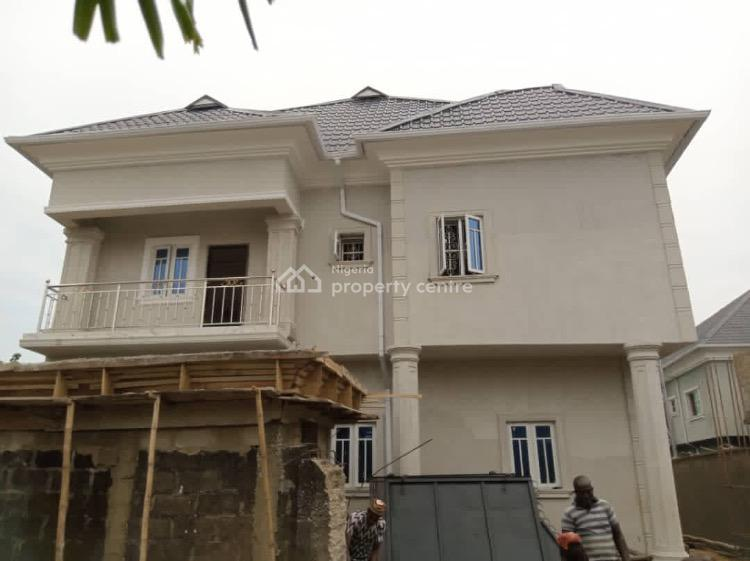Royal Brand New Mini Flat, Badore, Ajah, Lagos, Mini Flat for Rent