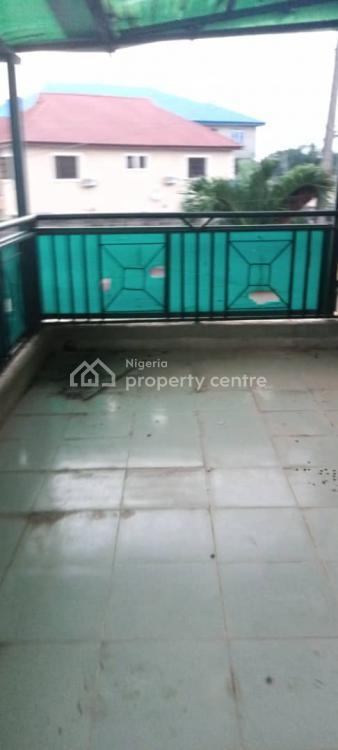 4 Bedroom Duplex, Zone a Alogba Estate, Ikorodu, Lagos, Detached Duplex for Sale