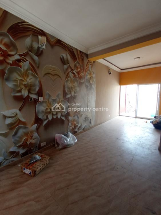a Lovely 2 Bedrooms Apartment, Ilasan (by Ikate Axis), Lekki, Lagos, Flat for Rent