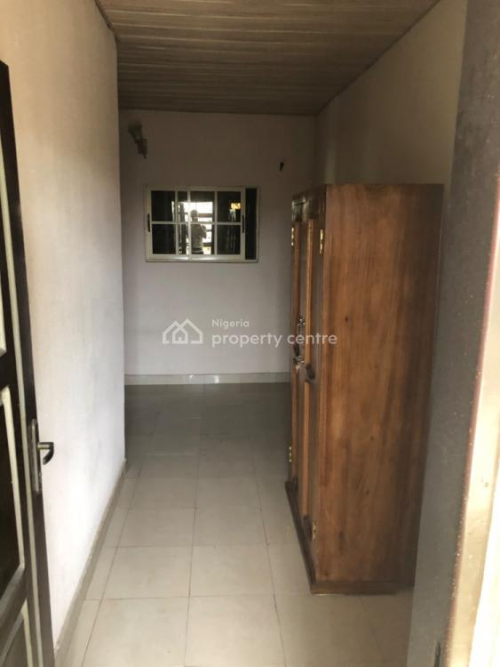 a Room Self Sharing, Good Homes Estate, Ajah, Lagos, Self Contained (single Rooms) for Rent