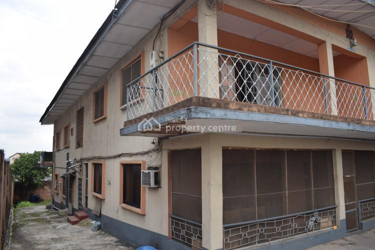 a Block of Flats Sitting on 714.608sqm, Mende, Maryland, Lagos, Block of Flats for Sale