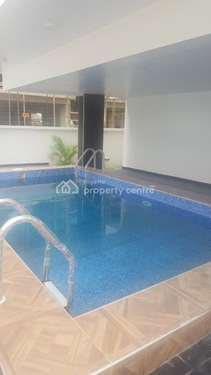 7 Bedroom Mansion Fully Detached Duplex, Old Ikoyi, Ikoyi, Lagos, Detached Duplex for Sale
