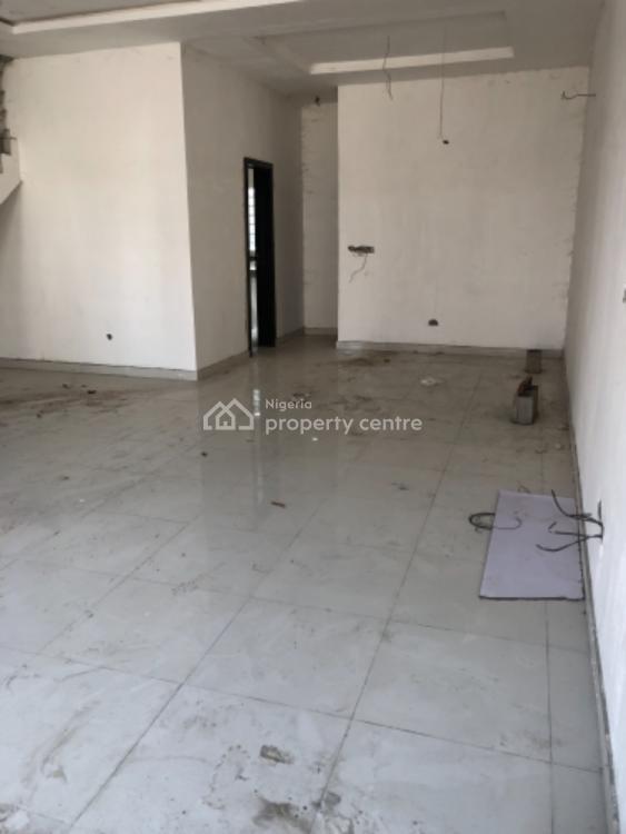 Exquisite Finished 4 Bedroom Semi-detached Duplex with Bq, Villa Estate; Beside Mega Chicken Plaza, Ikota, Lekki, Lagos, Semi-detached Duplex for Sale