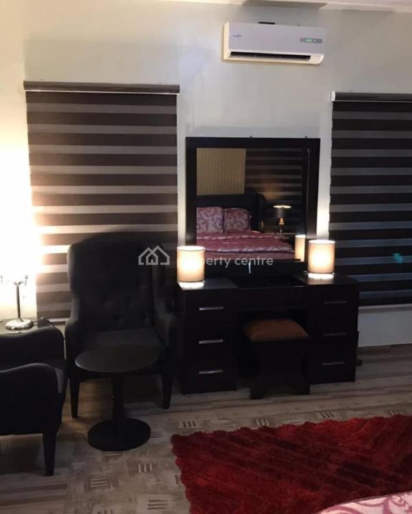 Luxury 4 Bedroom Detached Duplex, Lekki, Lagos, Detached Duplex for Sale