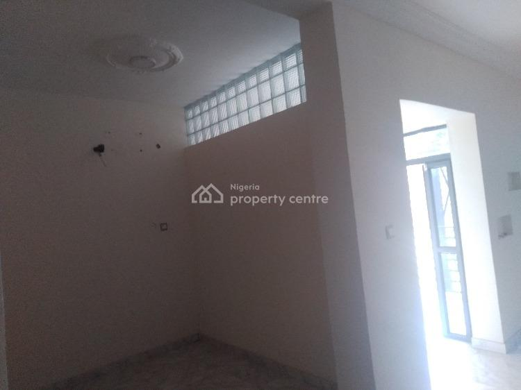 Nicely Built and Spacious 4 Bedrooms Apartment, Idado, Lekki, Lagos, Flat for Rent