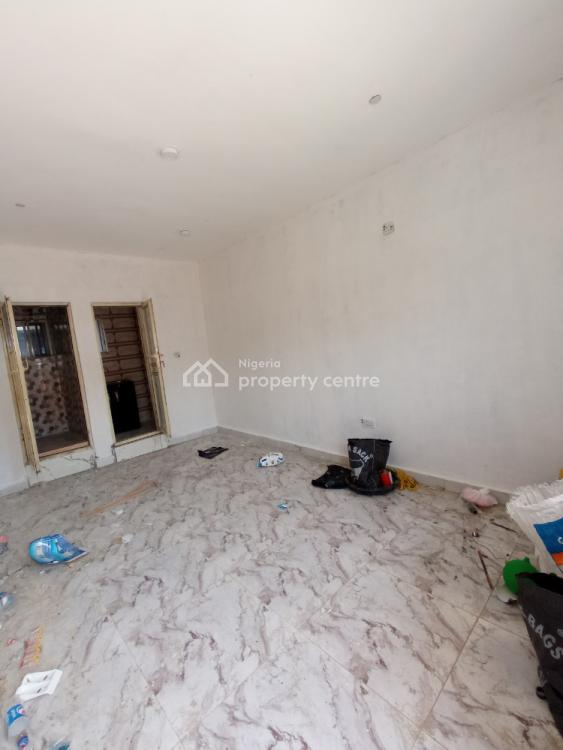 a Spacious Self Contained, Lekki, Lagos, Flat for Rent