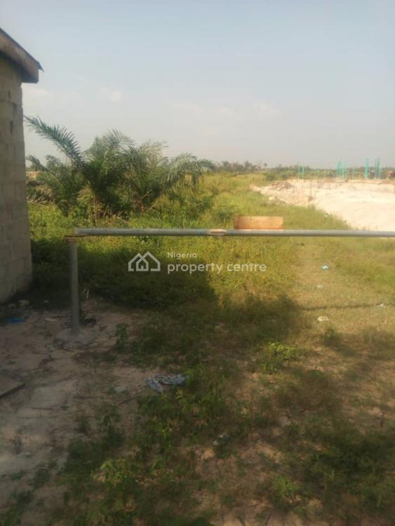 100 Acres of Dry Land, Free Trade Zone Center Akodo After Police Command2., Lekki Free Trade Zone, Lekki, Lagos, Mixed-use Land for Sale