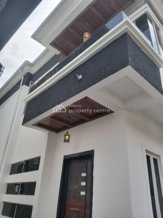Luxury 4 Bedroom Semi Detached Duplex with Bq, Ologolo, Lekki, Lagos, Semi-detached Duplex for Sale