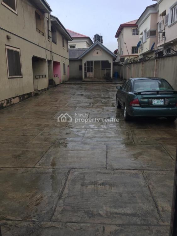 Block of Flats, Scheme 1 Estate, Oko-oba, Agege, Lagos, Block of Flats for Sale