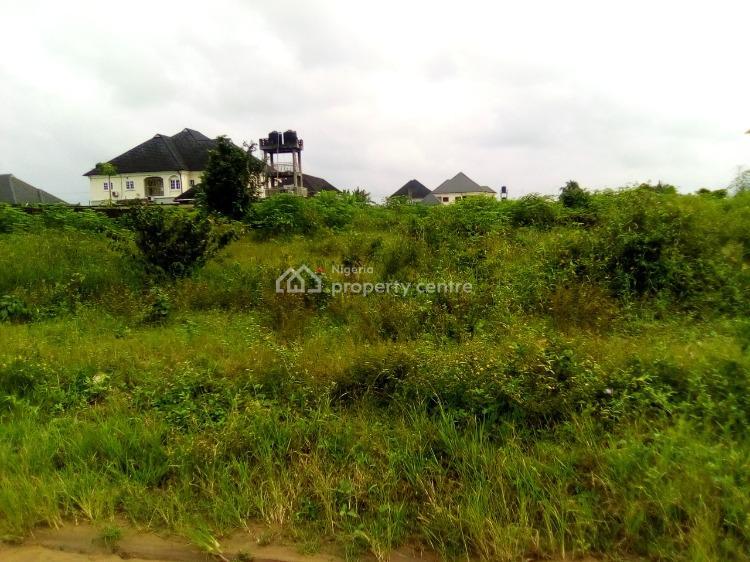 Land at Shelter Afrique, Shelter Afrique, Uyo, Akwa Ibom, Residential Land for Sale