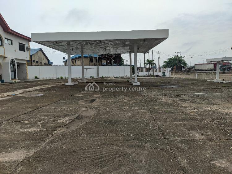 Filling Station, 2nd Tollgate, Ogere Along Lagos/ibadan Expressway, Ikenne, Ogun, Filling Station for Rent
